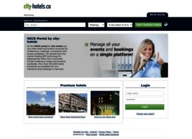 cityhotels.mice-access.com