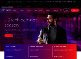 cityindex.com