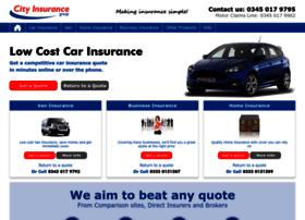cityinsurance.co.uk