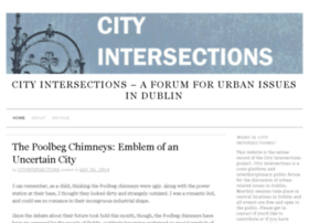 cityintersections.ie