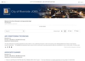 cityjobs.riversideca.gov