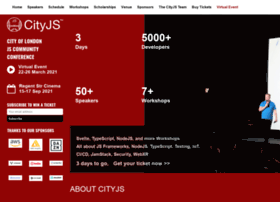 cityjsconf.org