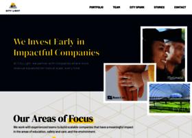 citylightcap.com