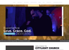 citylightnyc.com