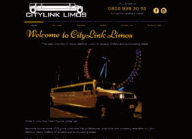 citylinklimos.co.uk