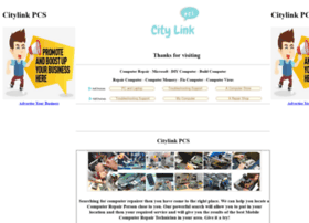 citylinkpcs.com.au