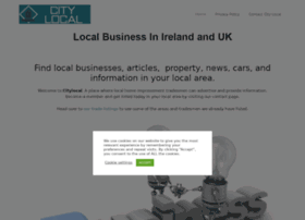 citylocal.ie
