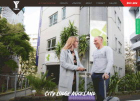 citylodge.co.nz