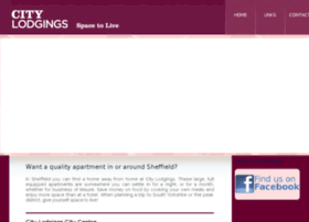 citylodgings.co.uk