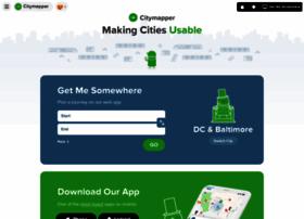 citymapper.com