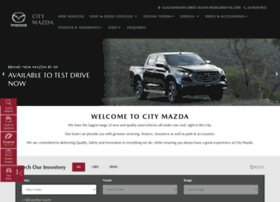 citymazda.com.au