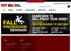 citymill.com