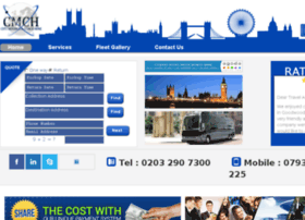 cityminibusandcoachhire.co.uk