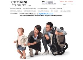 cityministrollers.com