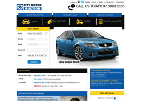 citymotorauction.com.au
