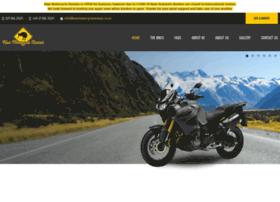 citymotorcyclerentals.com