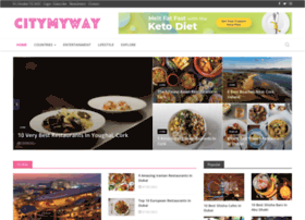 citymyway.com