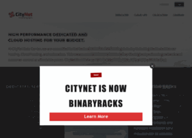 citynethost.com