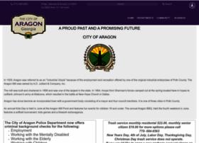 cityofaragon.com