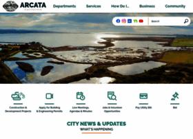 cityofarcata.org