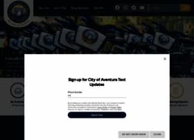 cityofaventura.com