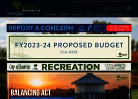 cityofbastrop.org