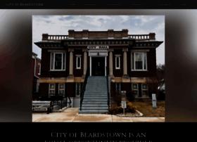 cityofbeardstown.org