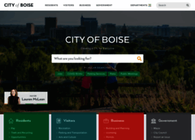 cityofboise.org