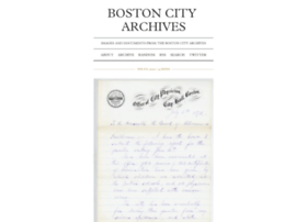 cityofbostonarchives.tumblr.com