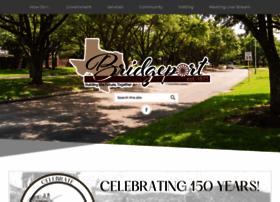 cityofbridgeport.net