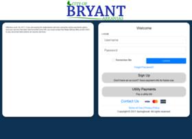 cityofbryant.merchanttransact.com