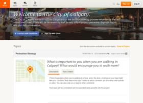cityofcalgary.mindmixer.com