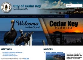 cityofcedarkey.org