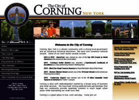 cityofcorning.com
