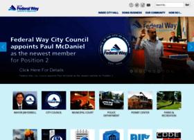 cityoffederalway.com