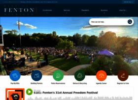 cityoffenton.org
