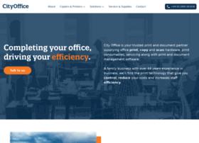 cityofficeni.com