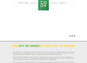 cityofgreen.com.my