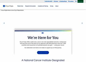 cityofhope.org