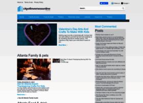 cityofinvernessonline.com