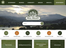 cityofmillvalley.org
