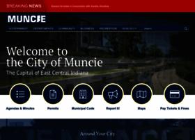 cityofmuncie.com