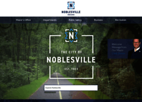 cityofnoblesville.org