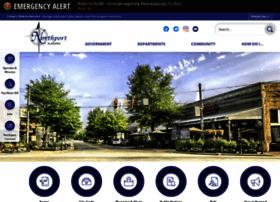 cityofnorthport.org