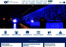 cityofottumwa.com