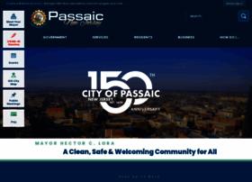 cityofpassaic.com