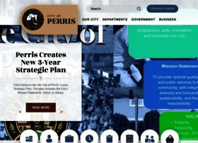 cityofperris.org