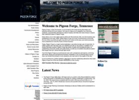 cityofpigeonforge.com
