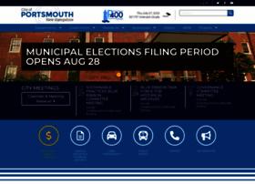 cityofportsmouth.com