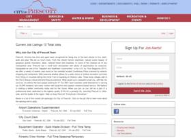 cityofprescott.applicantpro.com